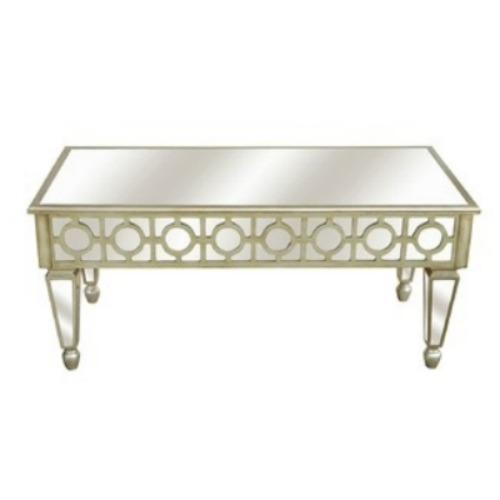 Coffee Tables and a Pretty Smitten Giveaway