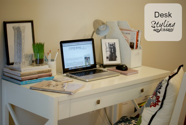 Blog Nook and a giveaway!