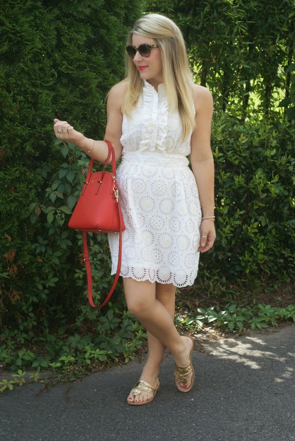 Eyelet and Summertime