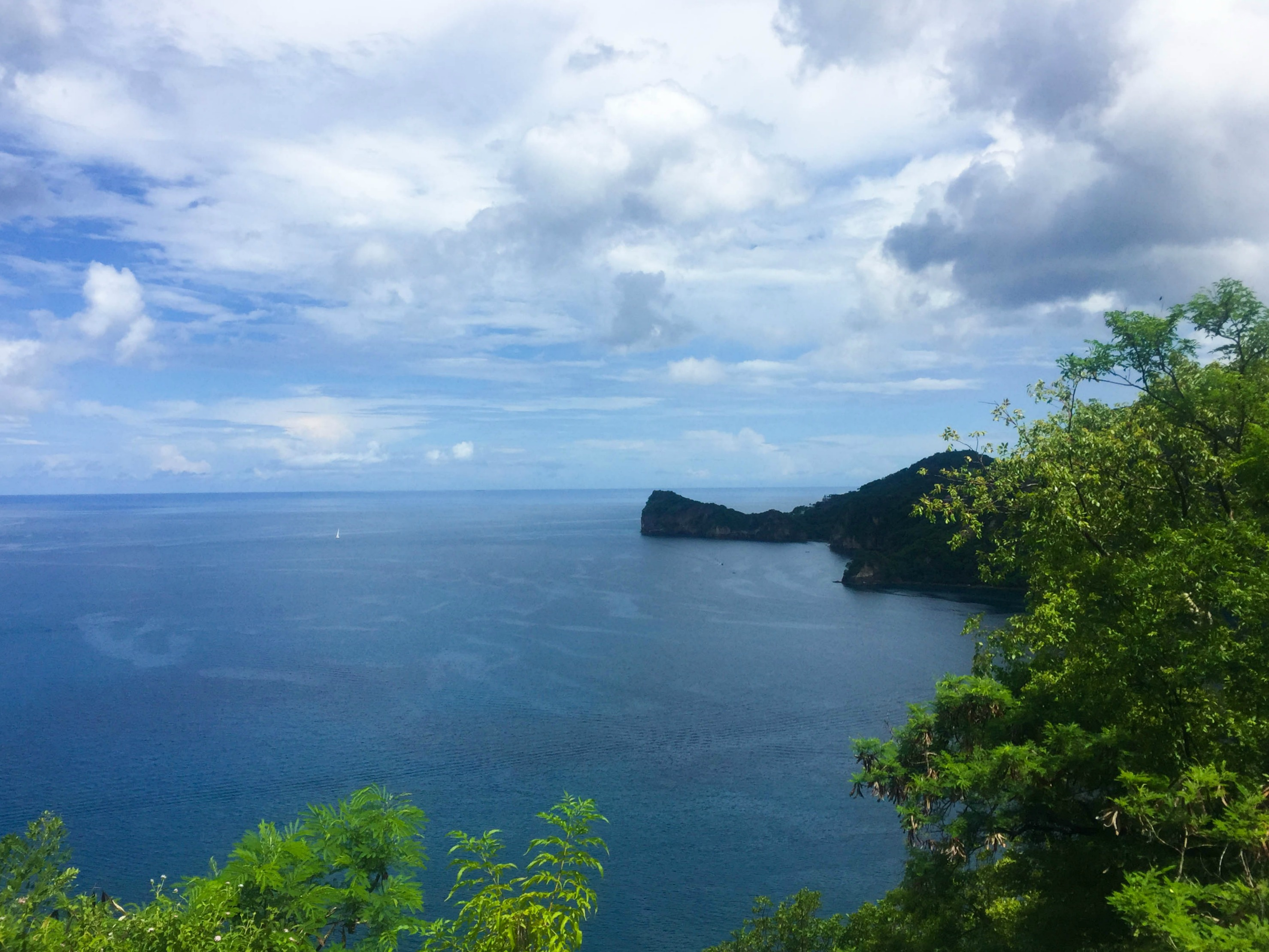 St. James Club Morgan Bay - St. Lucia Recap by lifestyle blogger Amy of Coffee Beans and Bobby Pins