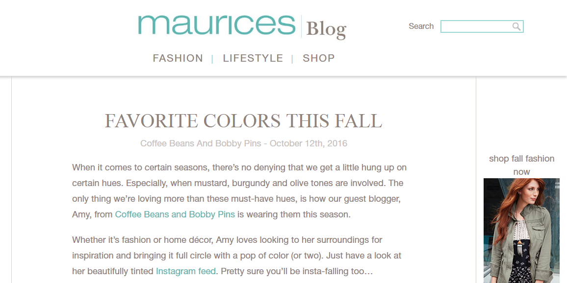 maurices-blog