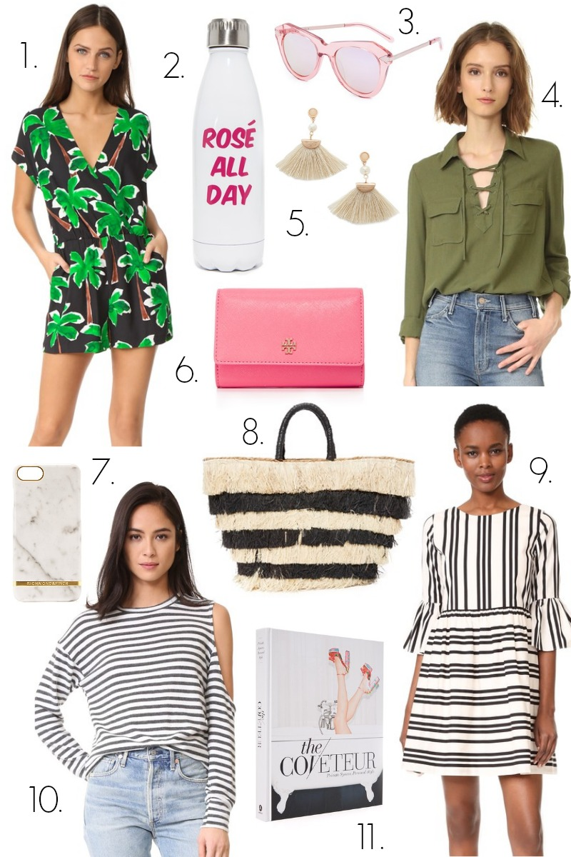 Shopbop Sale | Get everything you need for spring
