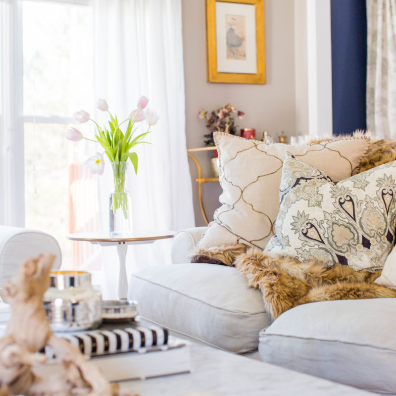 Ways to Add Texture to Your Home