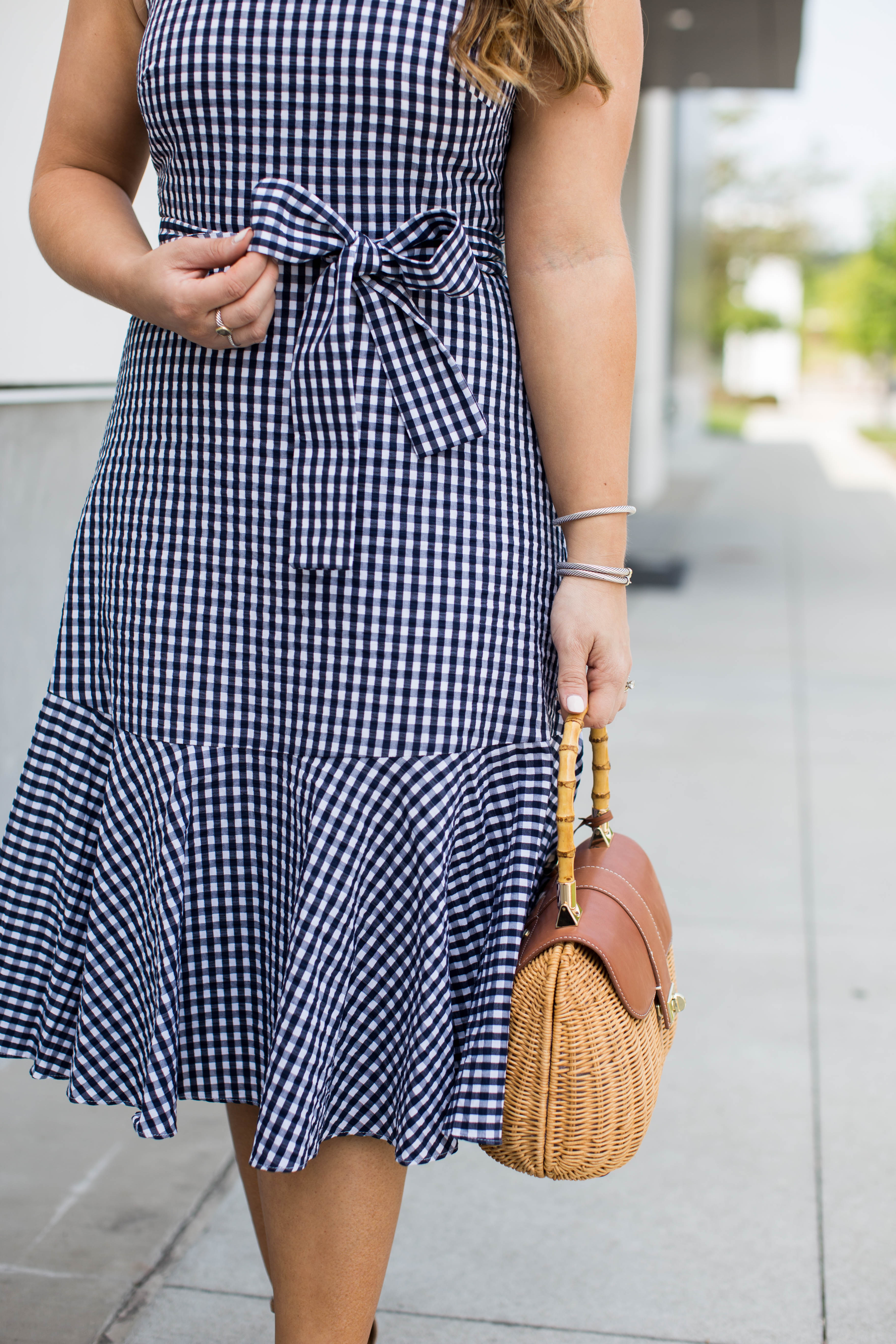 The Perfect Spring Dress for Every Occasion | coffeebeansandbobbypins.com