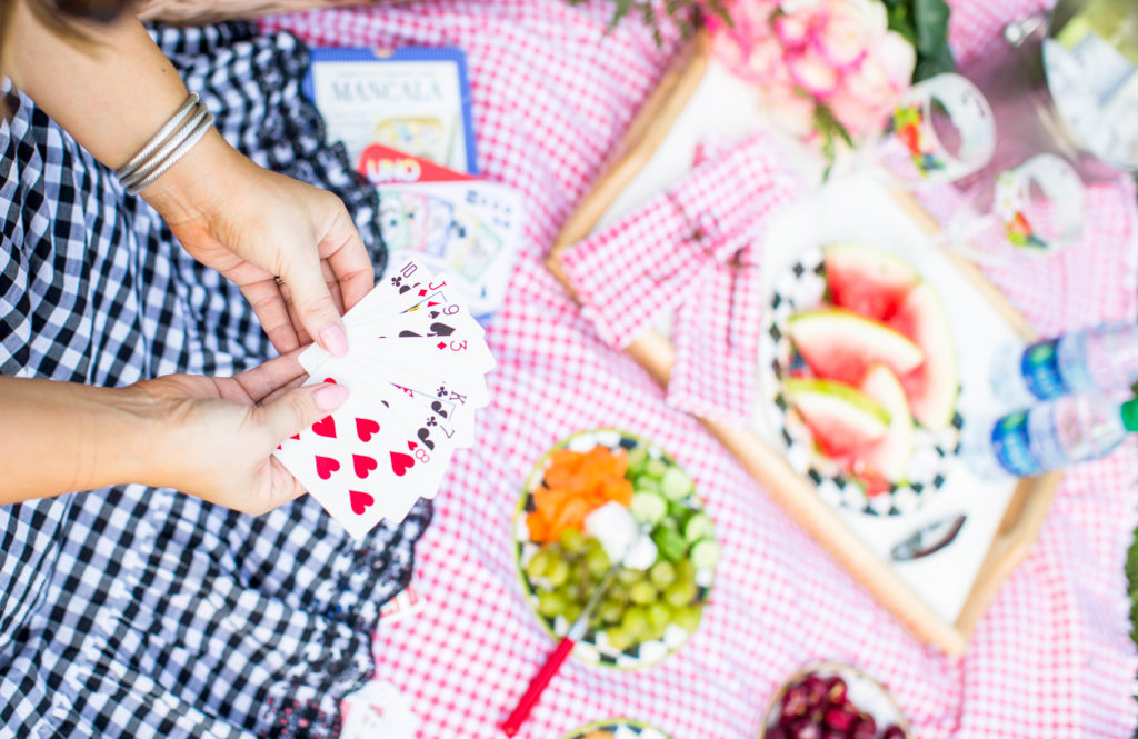 How to Have the Perfect Summer Picnic