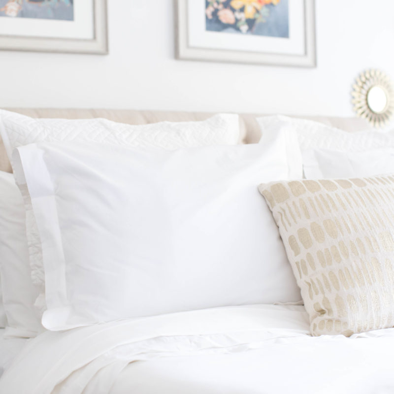 Why Nice Bedding is Worth the Splurge