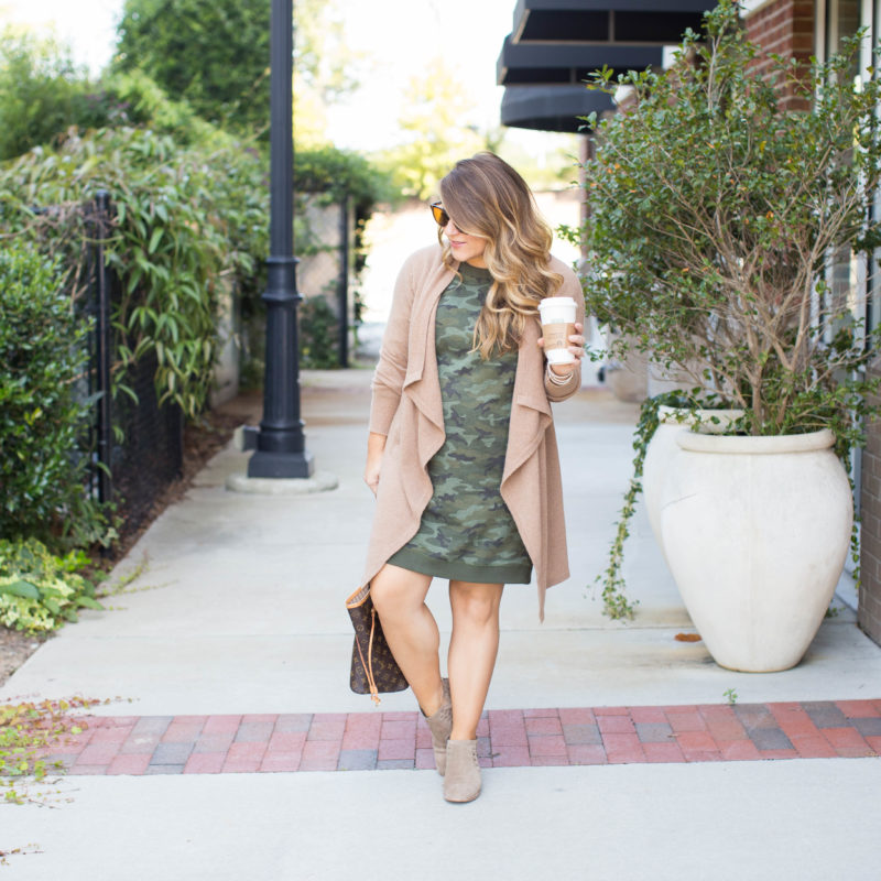 Layered Look for Fall Fashion