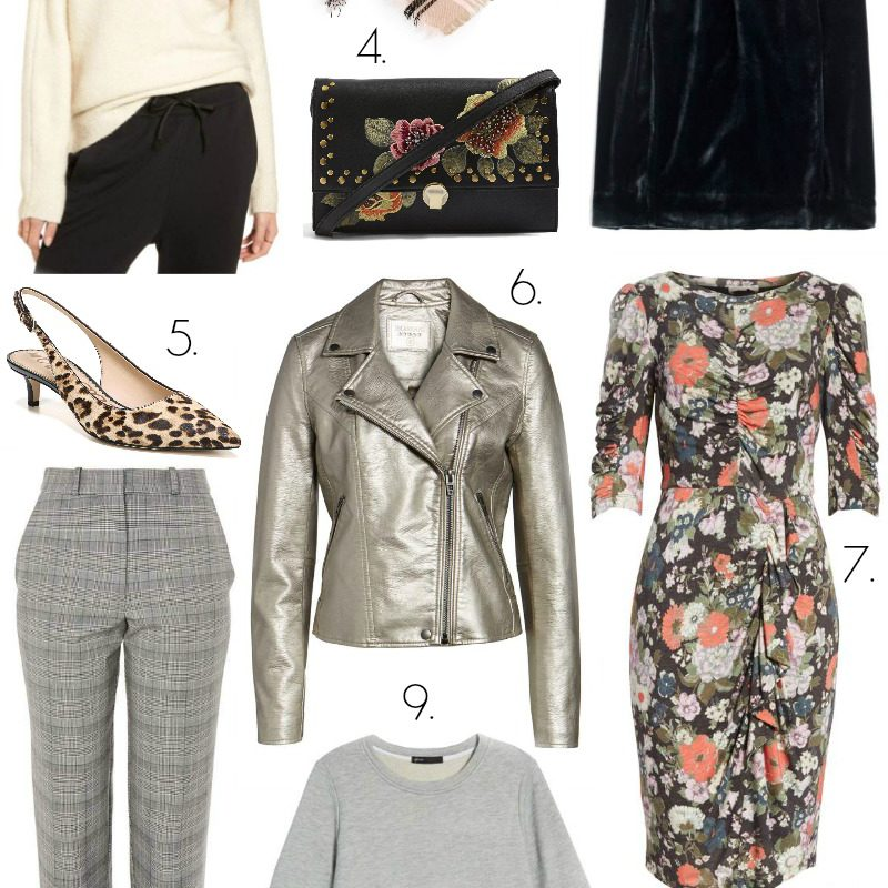 10 Must Have Fall Trends