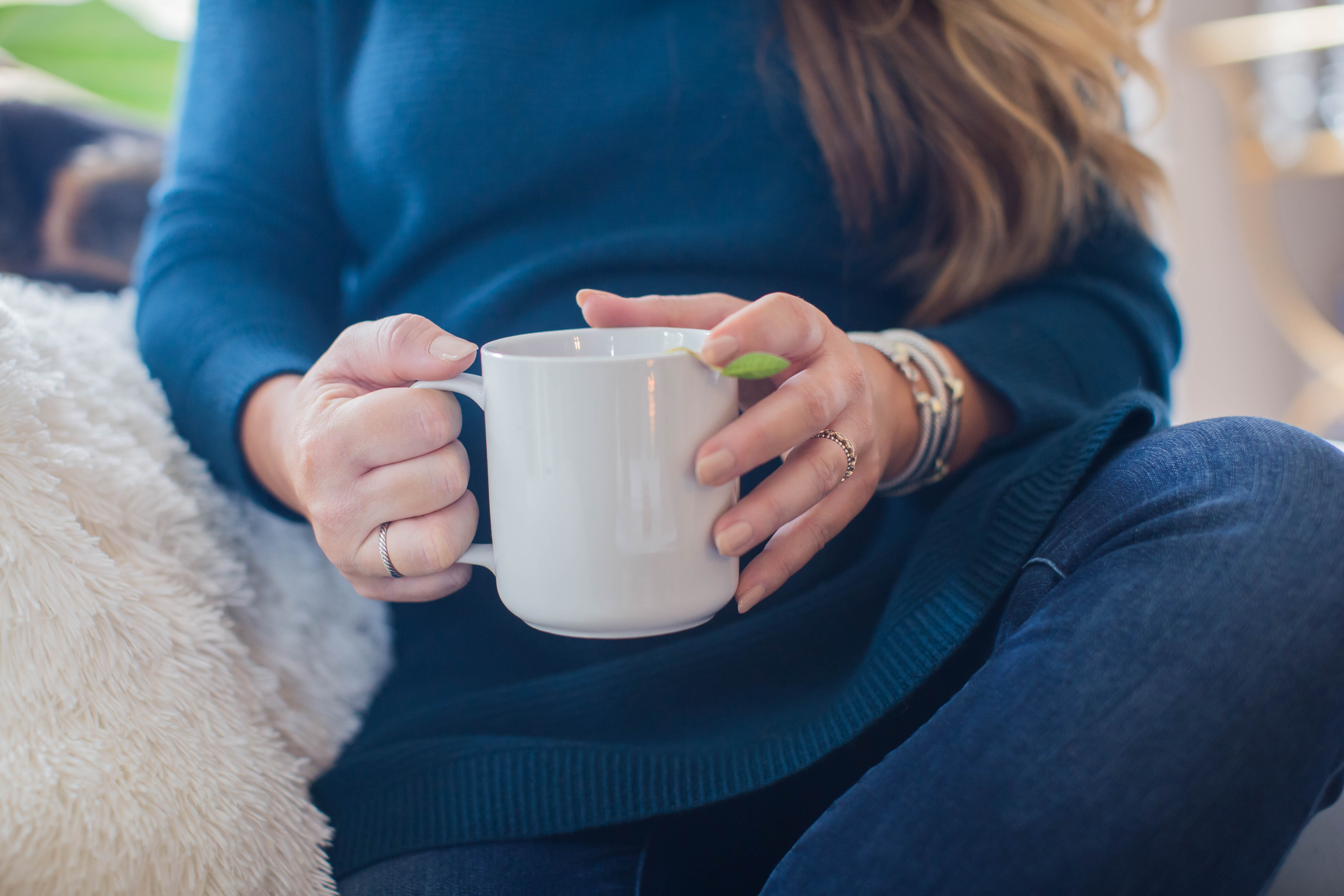 5 Tips for Staying Healthy this Winter - 5 Ways to Stay Healthy this Winter by North Carolina lifestyle blogger Coffee Beans and Bobby Pins