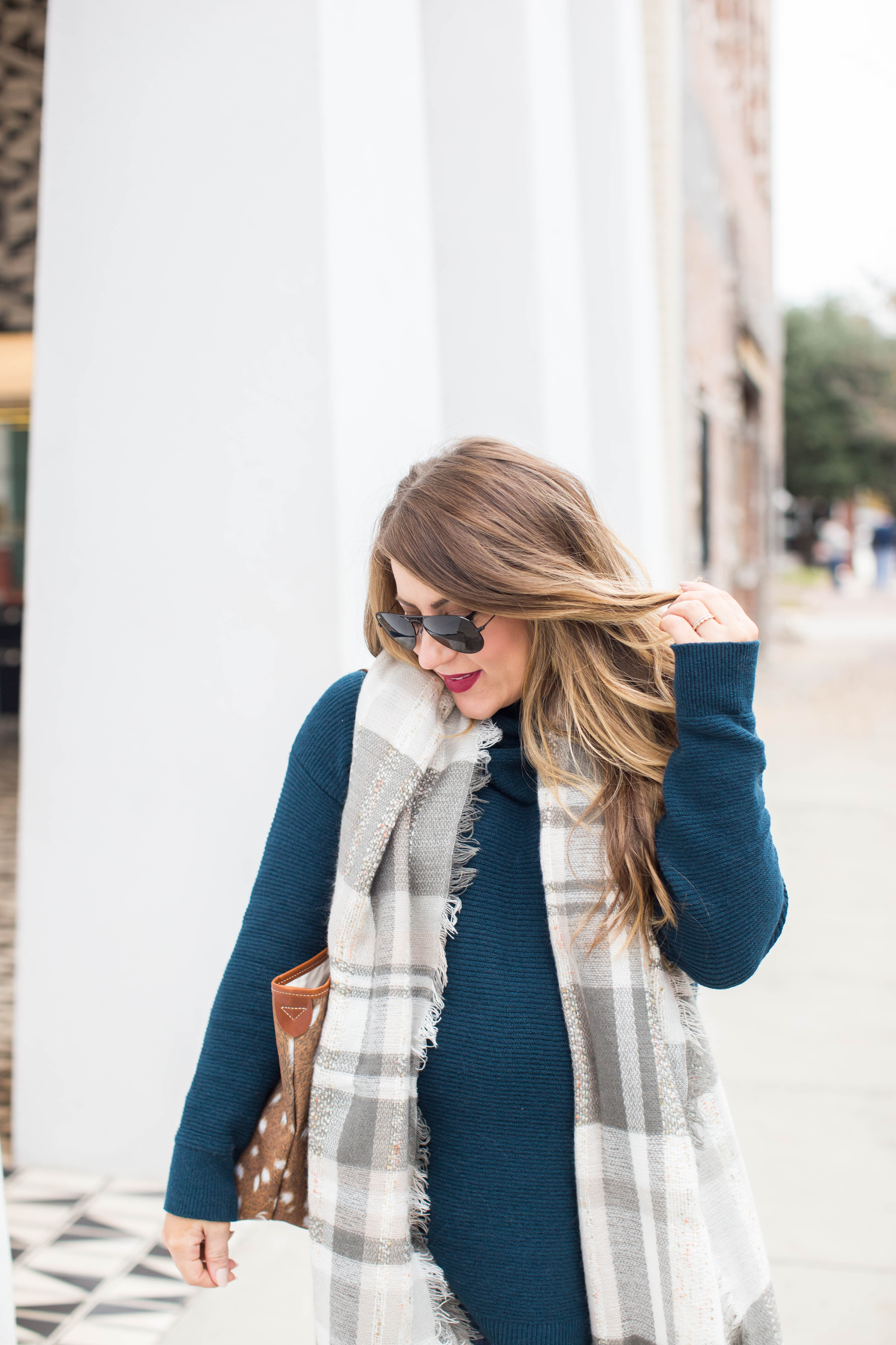 Velvet Mules by North Carolina fashion blogger Coffee Beans and Bobby Pins