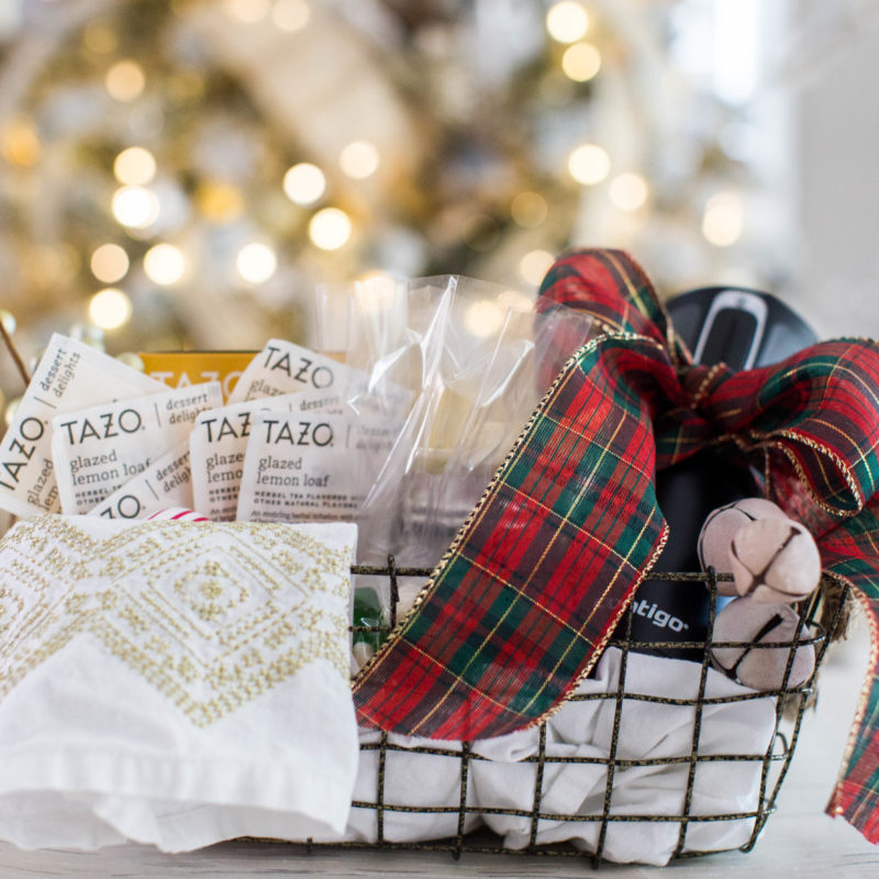 5 Ways to Spruce Up Your Gift Giving this Season