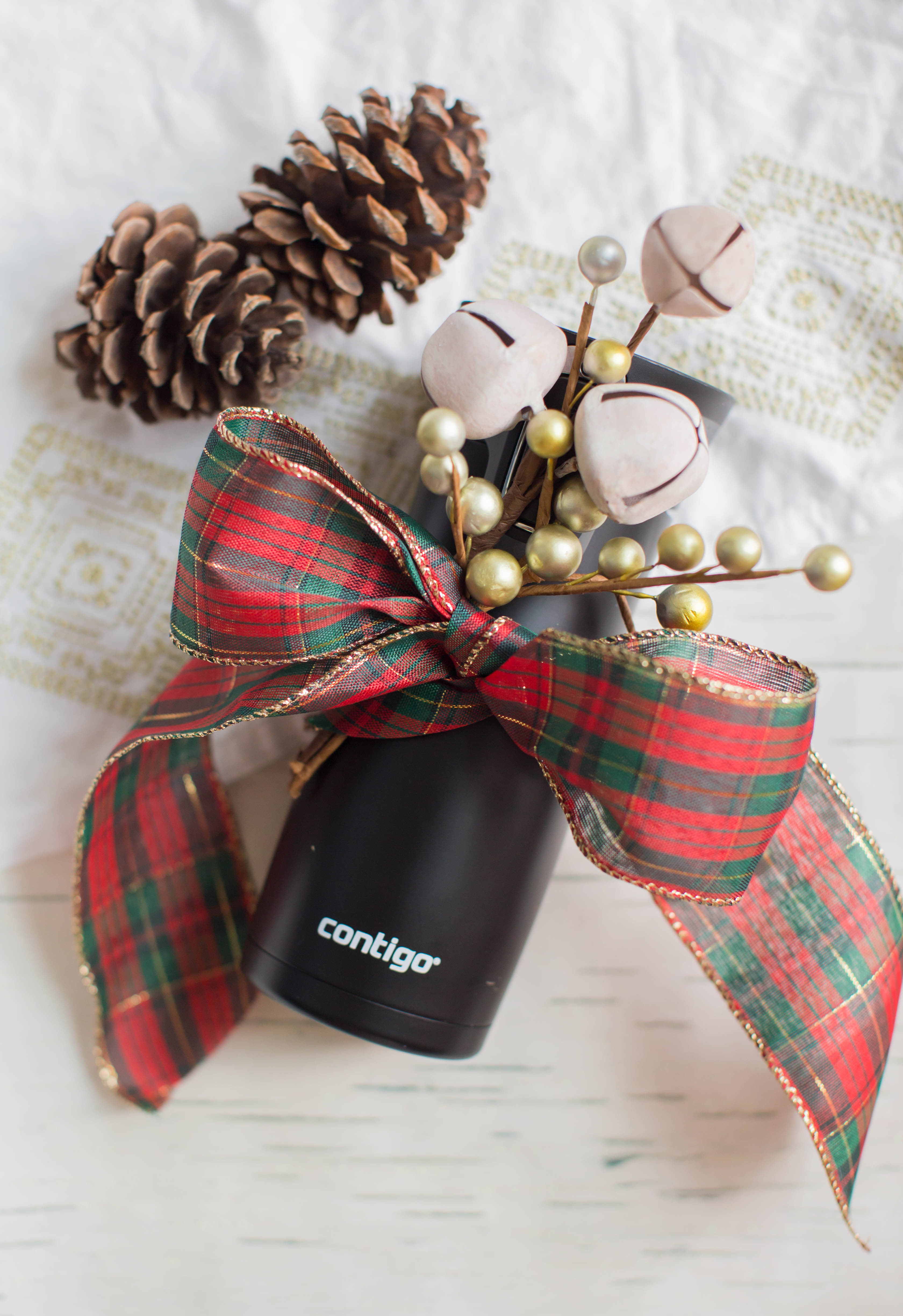 5 Ways to Spruce Up Your Gift Giving this Season by North Carolina lifestyle blogger Coffee Beans and Bobby Pins