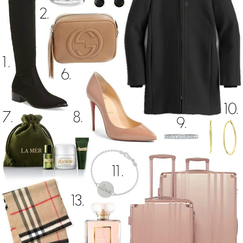 Women's Luxury Gift Guide