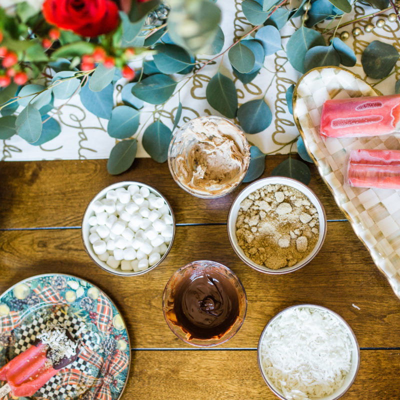 5 Tips for Throwing the Perfect Last Minute Gathering