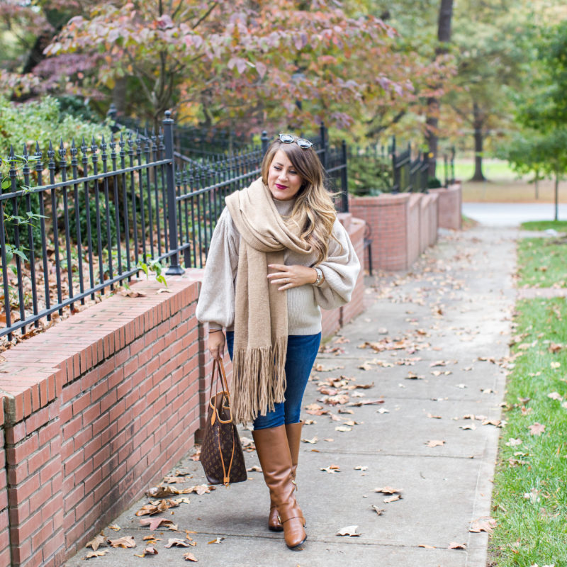Neutral Outfits Inspiration