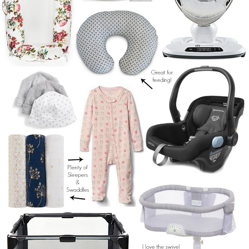 10 Essential Baby Products We Love Two Weeks In
