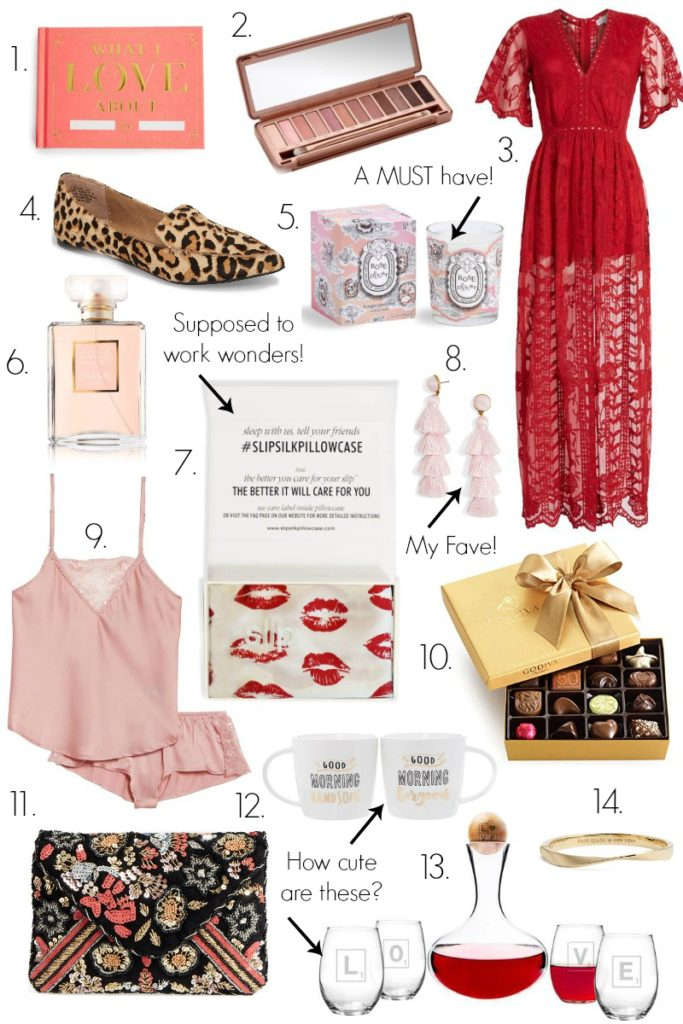 Valentines Gift Ideas: Under $100
