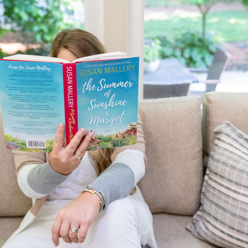 5 Essential Summer Reading Tips for Parents