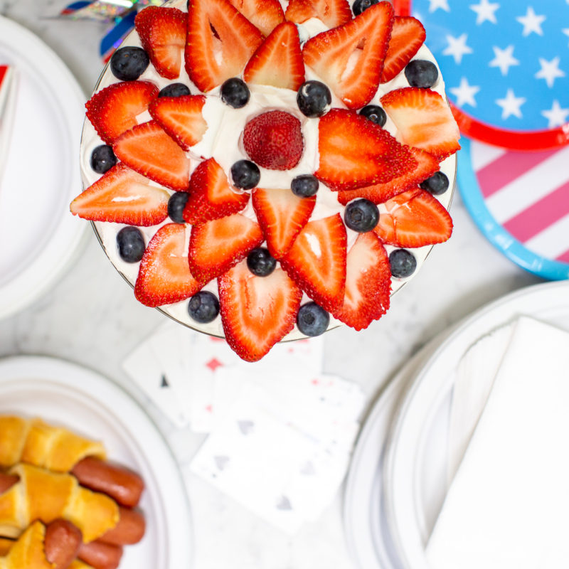 How to Throw the Ultimate (and Easy) 4th of July Party