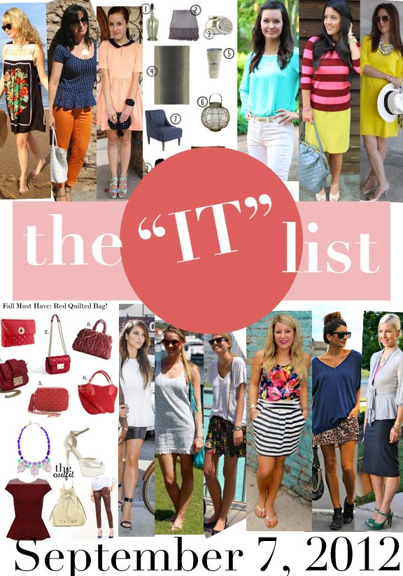 The IT List!