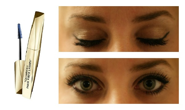 277ba685b66 The Best Lengthening Mascara Found at Drugstore by NC blogger Amy of Coffee  Beans and Bobby