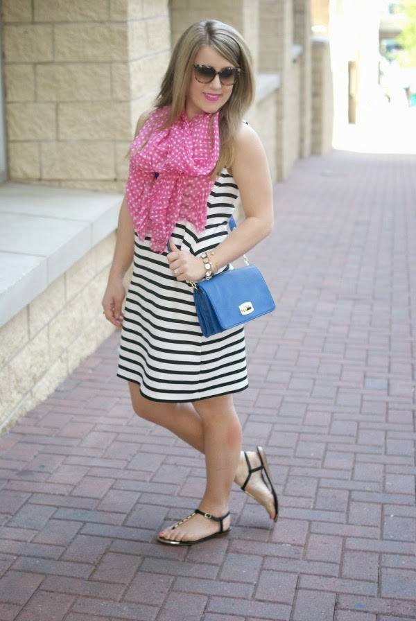 Polka+Stripes